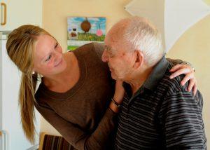 Vård- och omsorgsprogrammet - Lärling