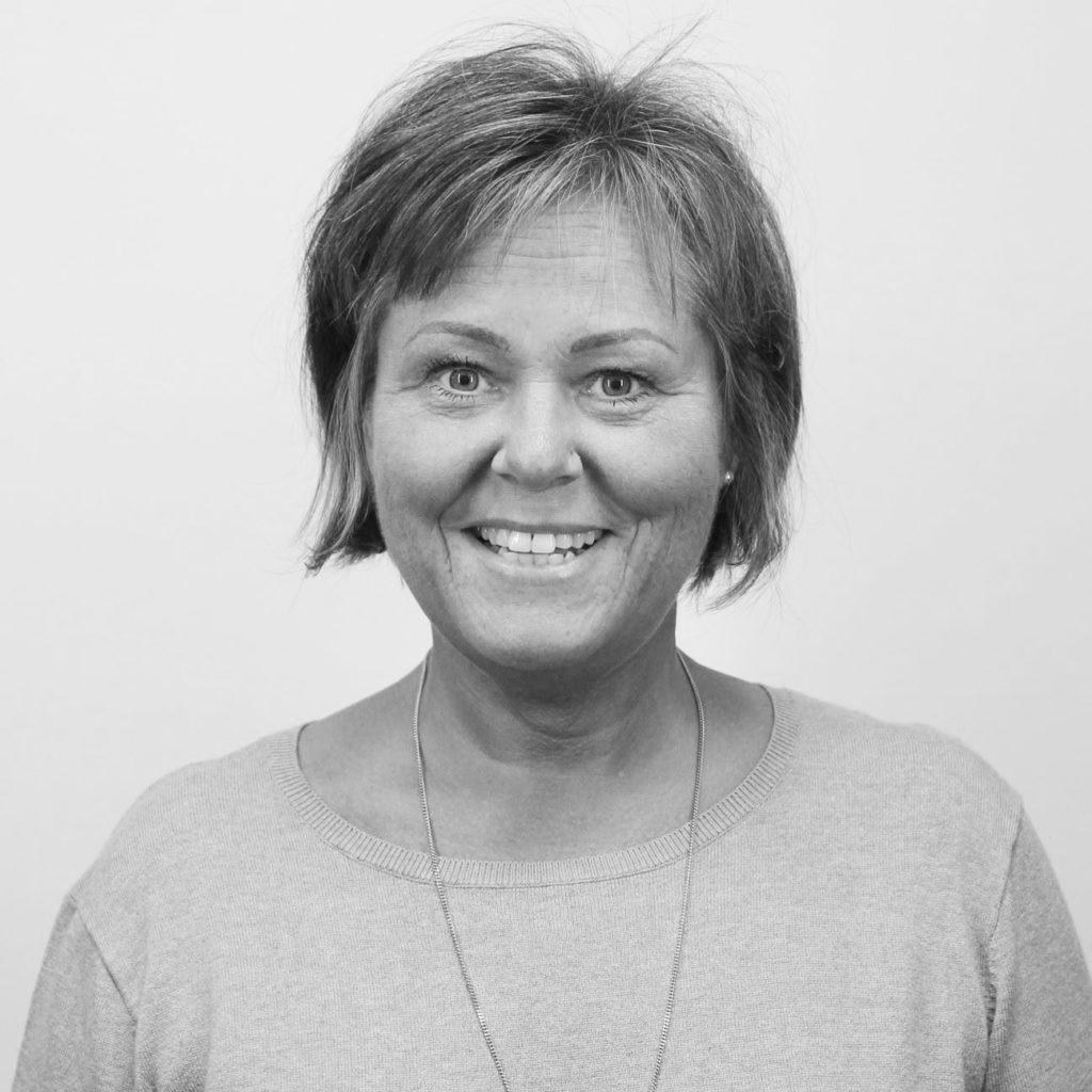 Tina Evald