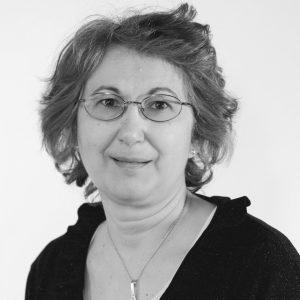 Ana Rusovan Johnsson