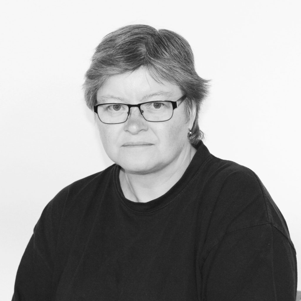 Anne Helgesson