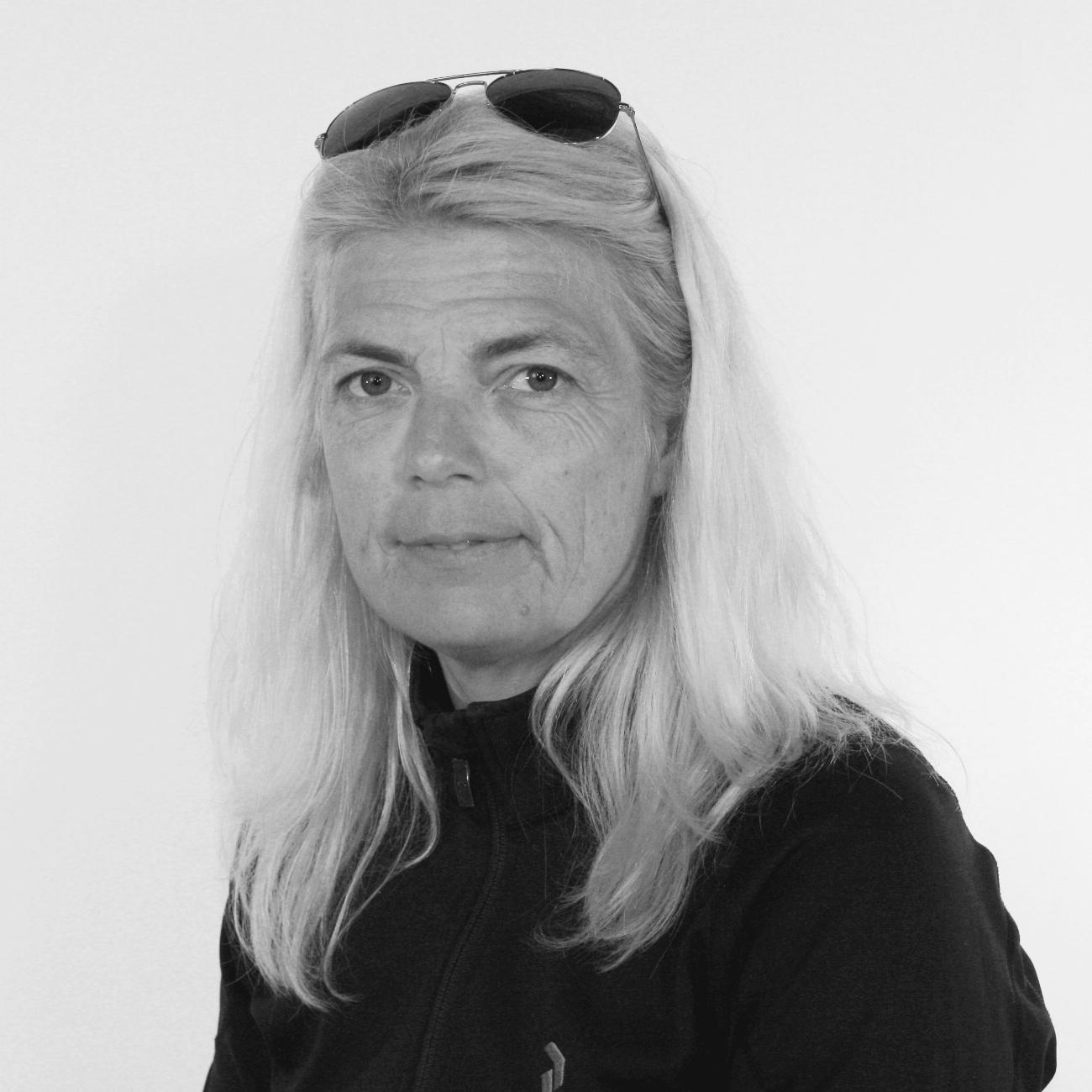 Landgren, Petra