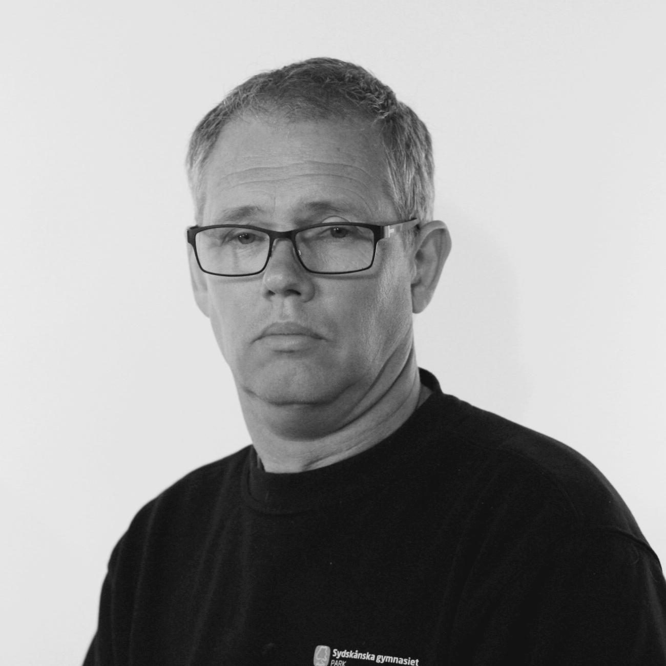 Kronvall, Stefan