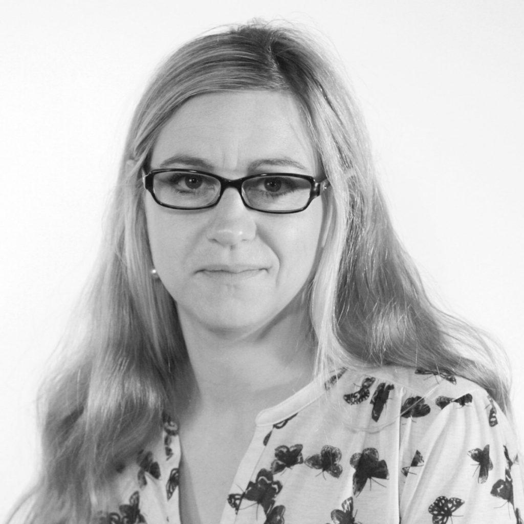 Linda Asplund
