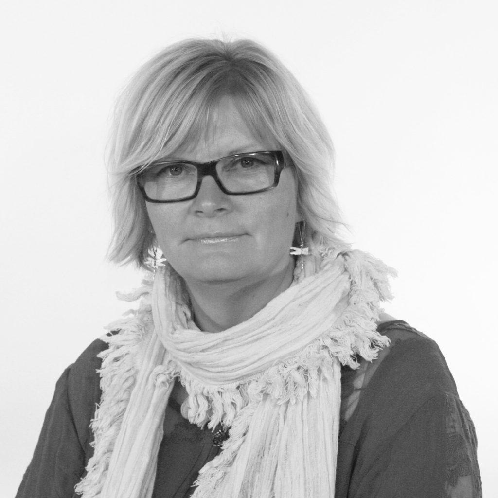 Cecilia Pilman