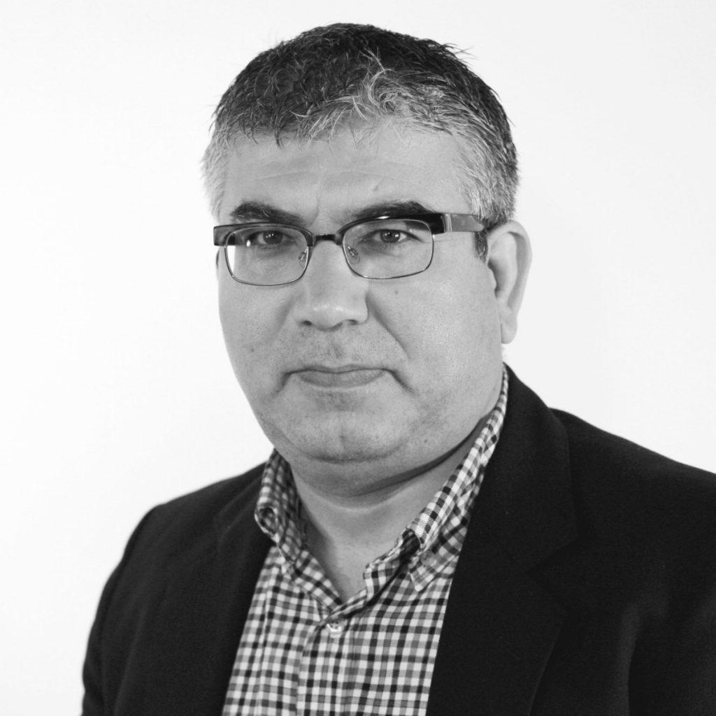 Nemat Salehi