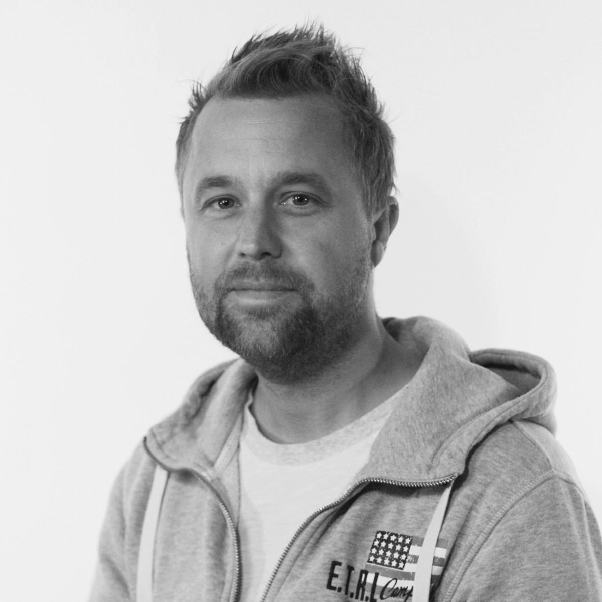 Hellström, Daniel