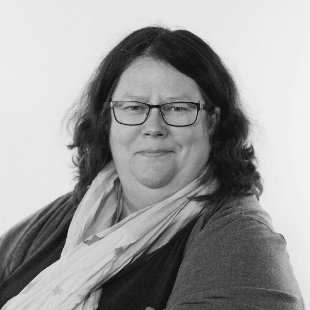 Annika Sandberg