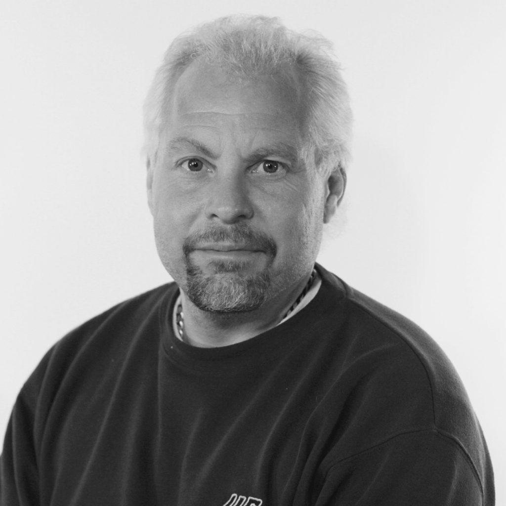 Patrik Hellberg