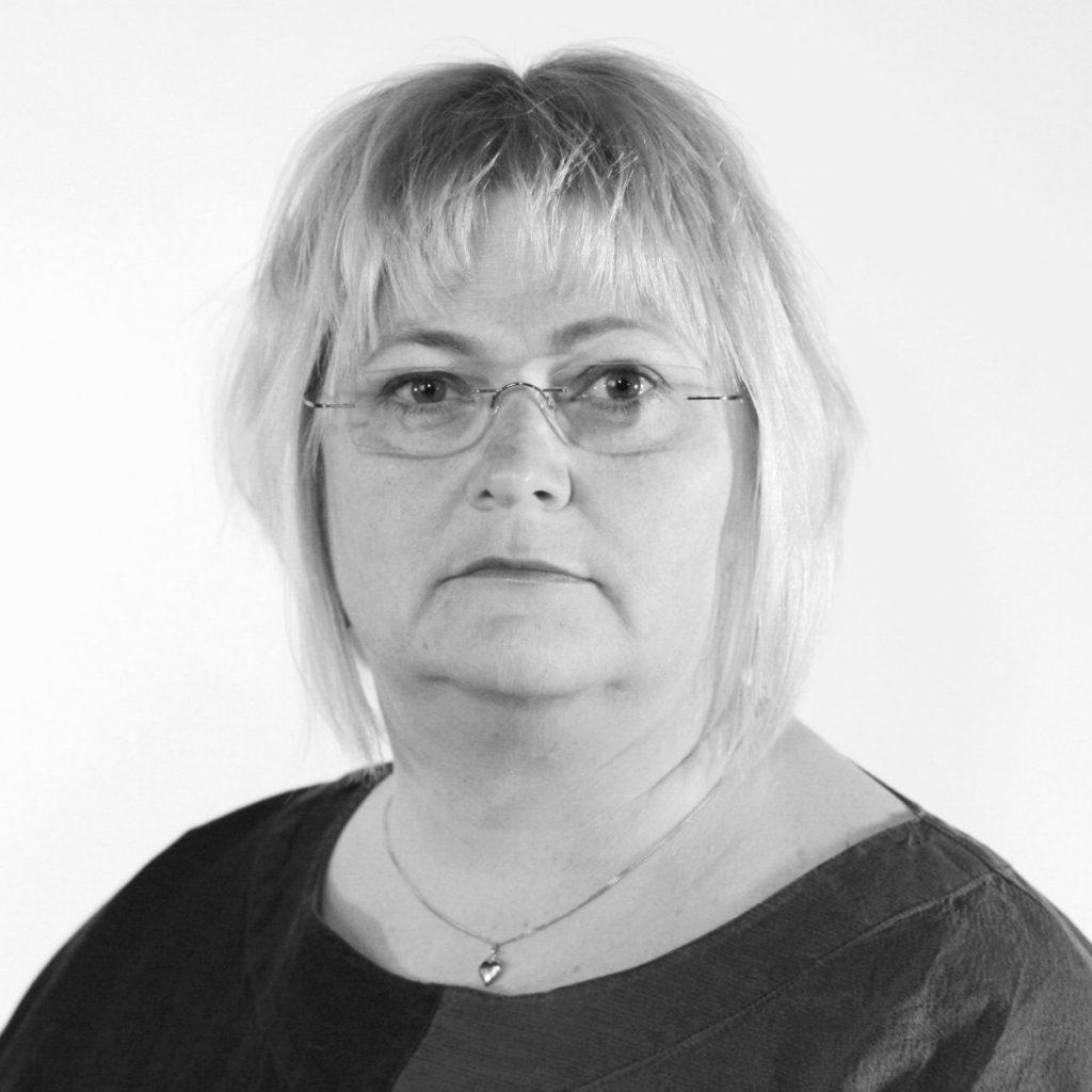 Anna Maria Lindskog
