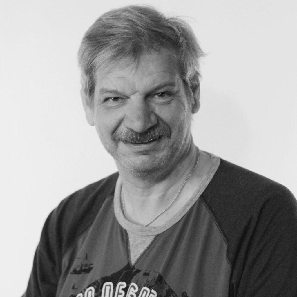 Åke Gottfridsson
