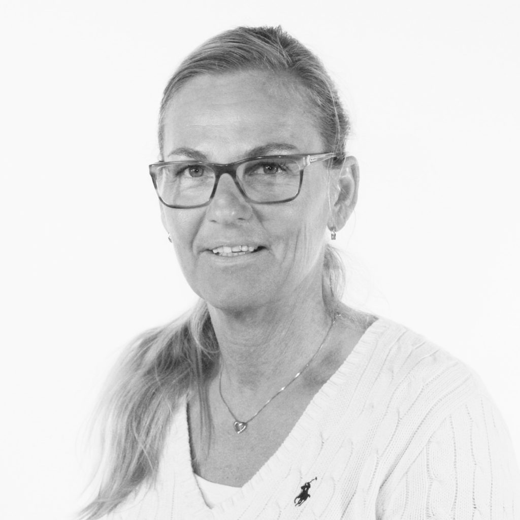 Helle Korsgaard