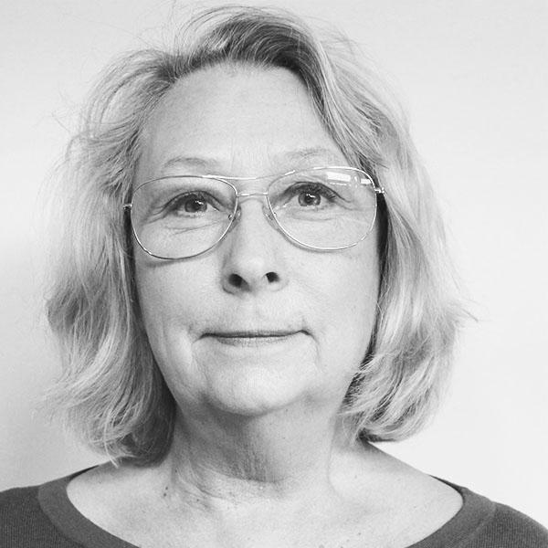 Ekberg, Annika