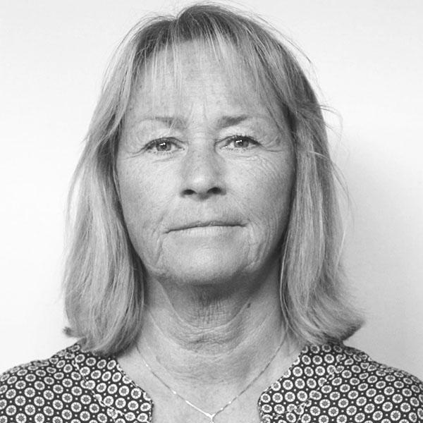 Christoffersson, Marianne
