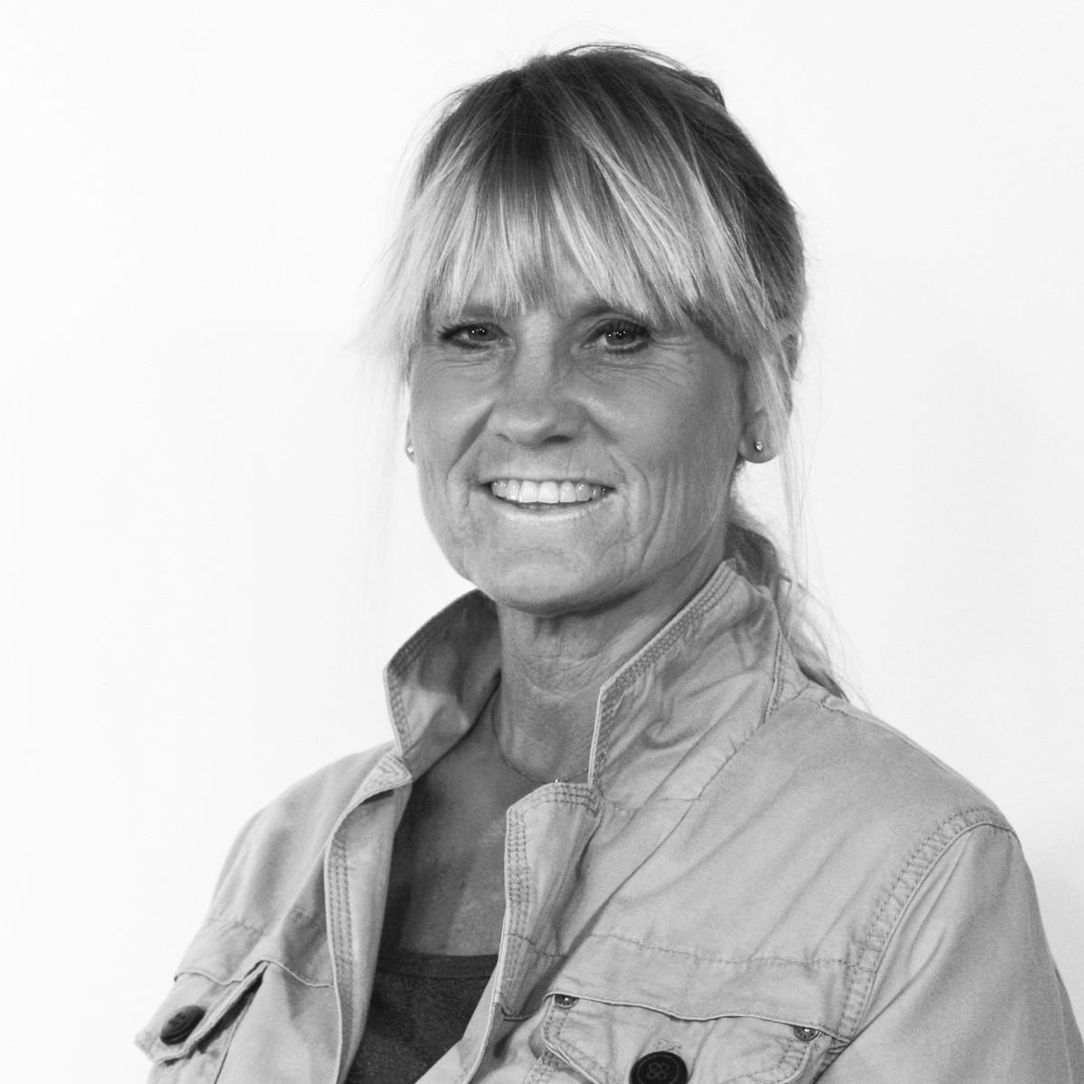 Sundqvist, Helena