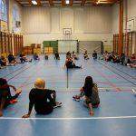 skol if träning