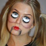 Scary Doll HVSTY