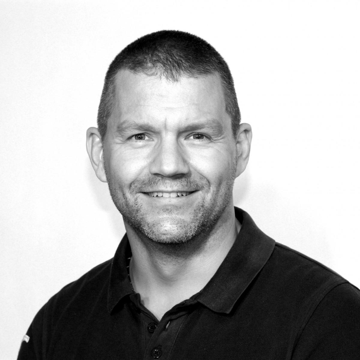 Charles Svennergård