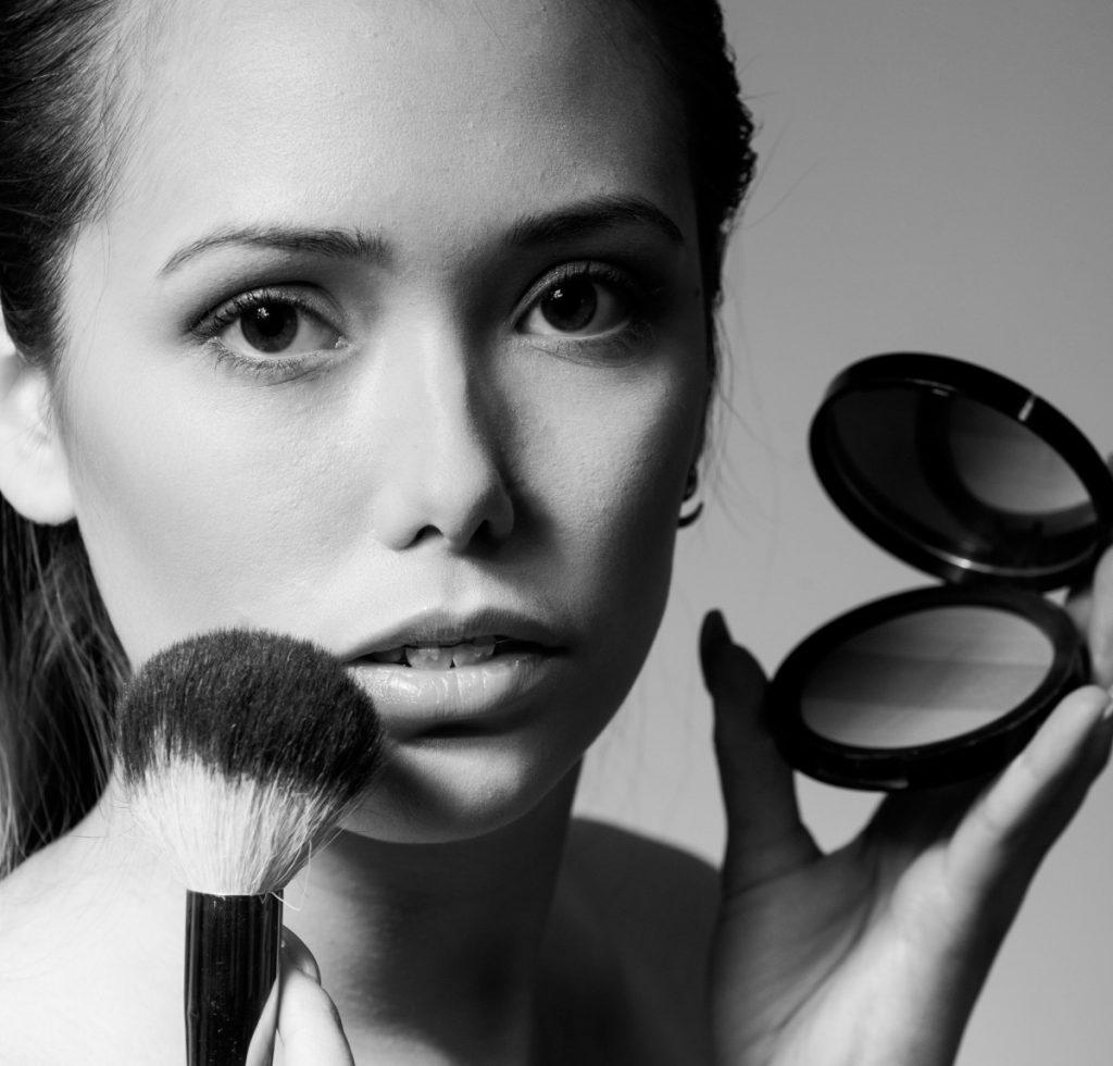 hv makeup