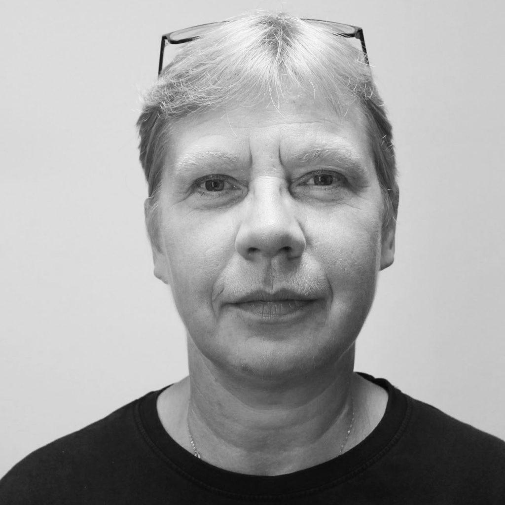 Ann Pettersson