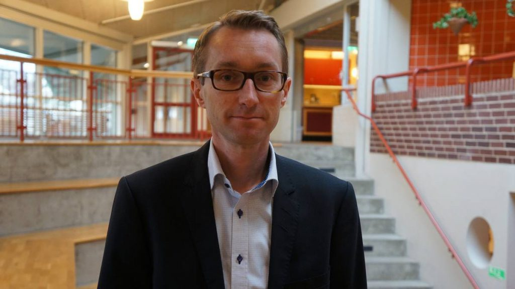 David Åqvist WME Mechanics T4