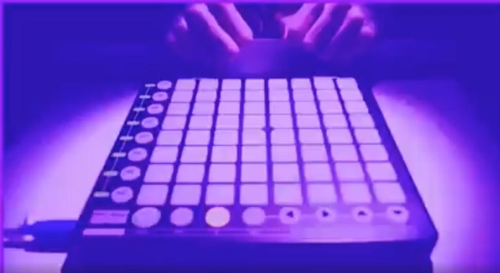 skapa musik med datorn ES