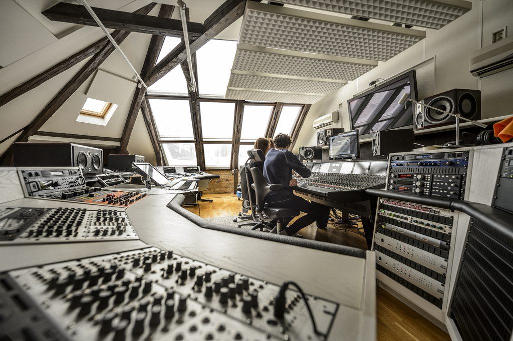 Cardiac Studio