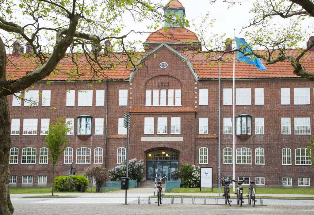 ÖSTERPORT_4_Ystad Gymnasium 2017