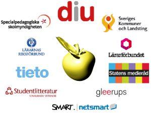 Guldapplet partners DIU