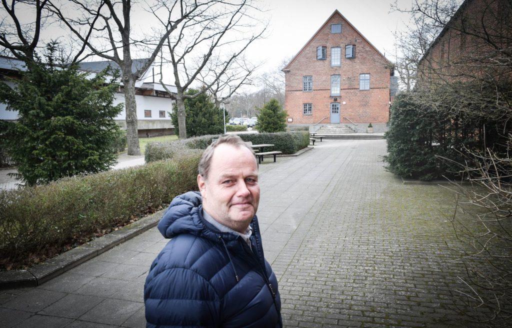 Ystad Gymnasium bygger ut