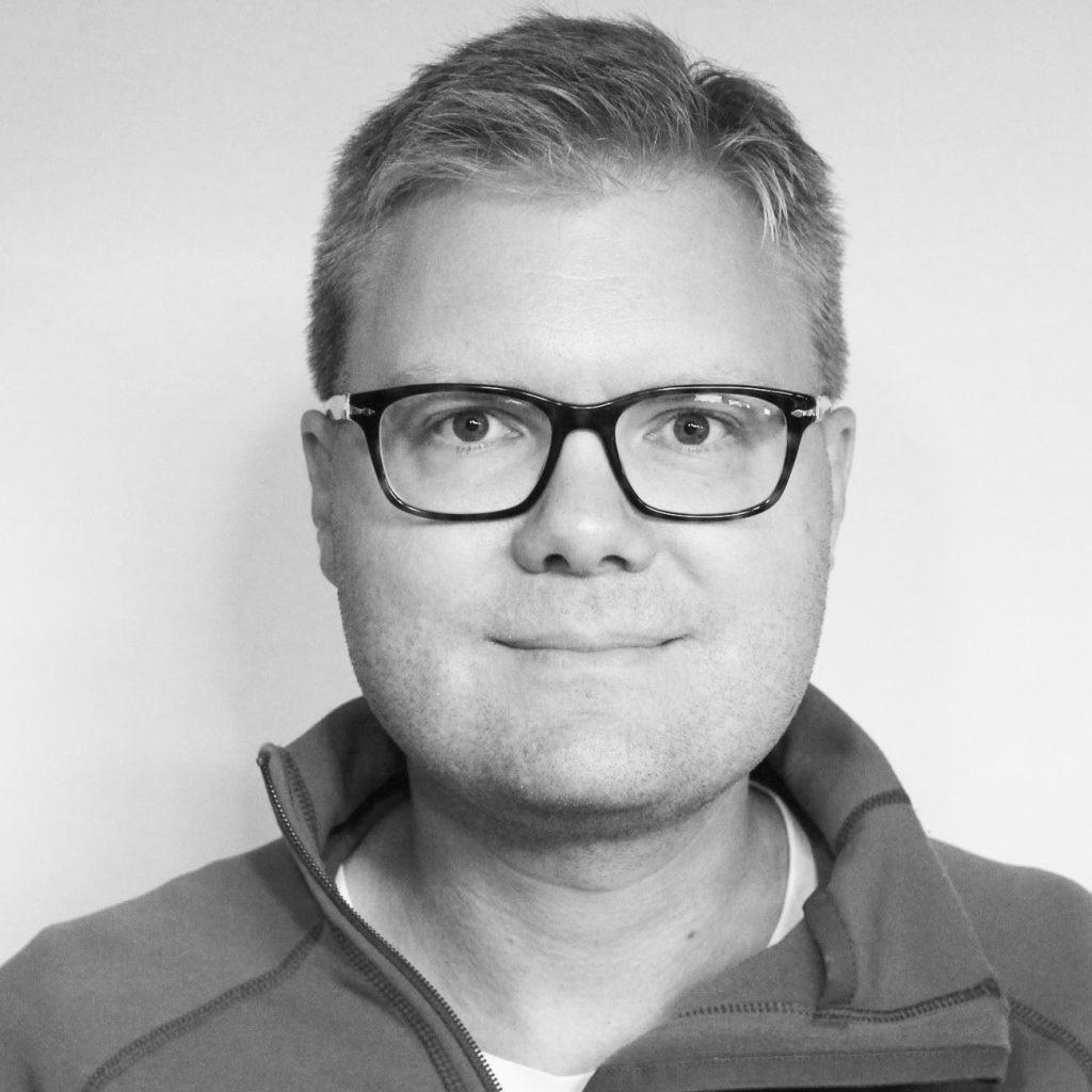 Henrik Tindberg