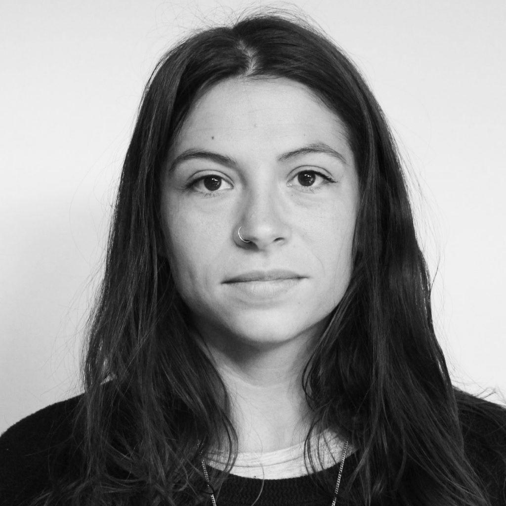 Isabelle Girardon