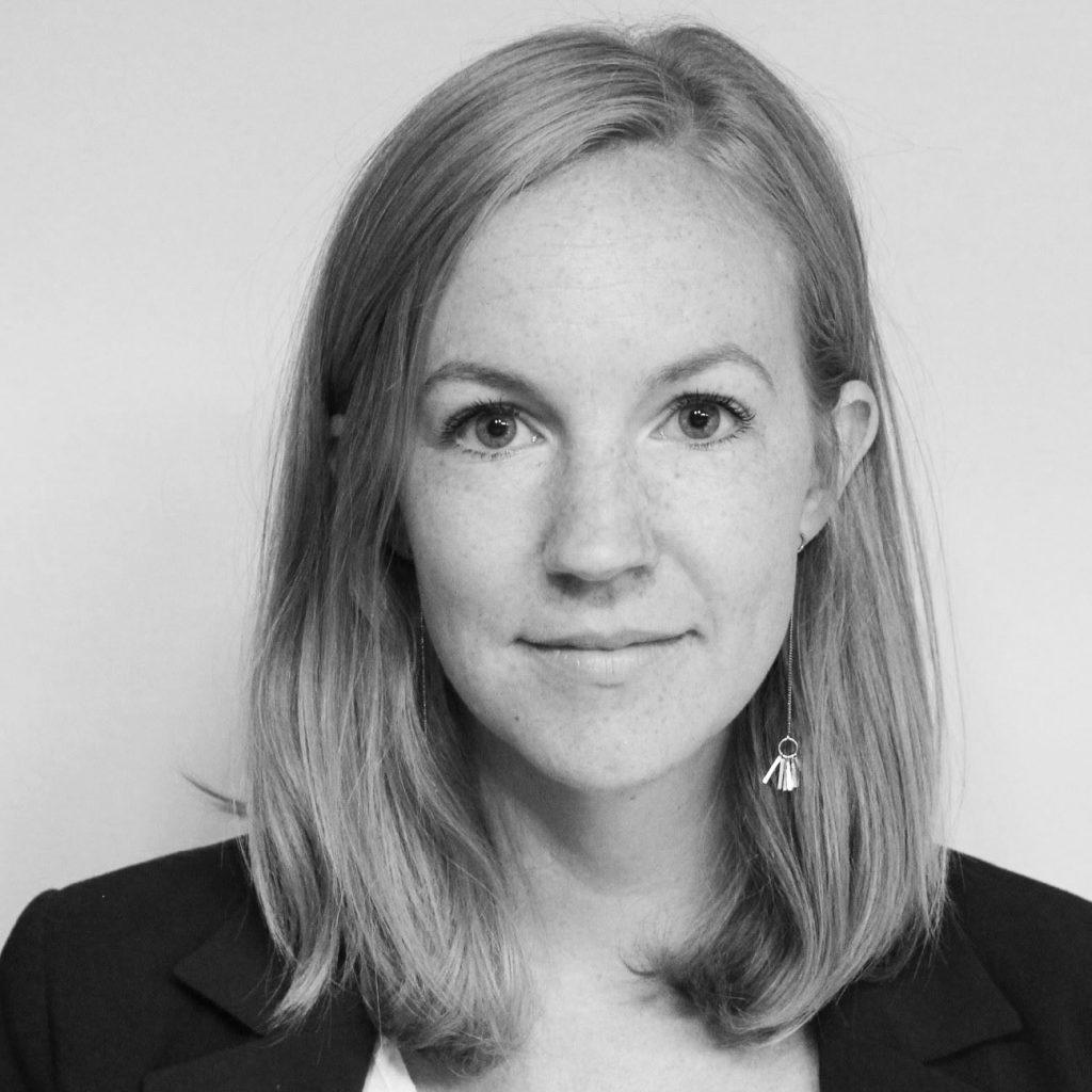 Johanna Ehrmin Svensson