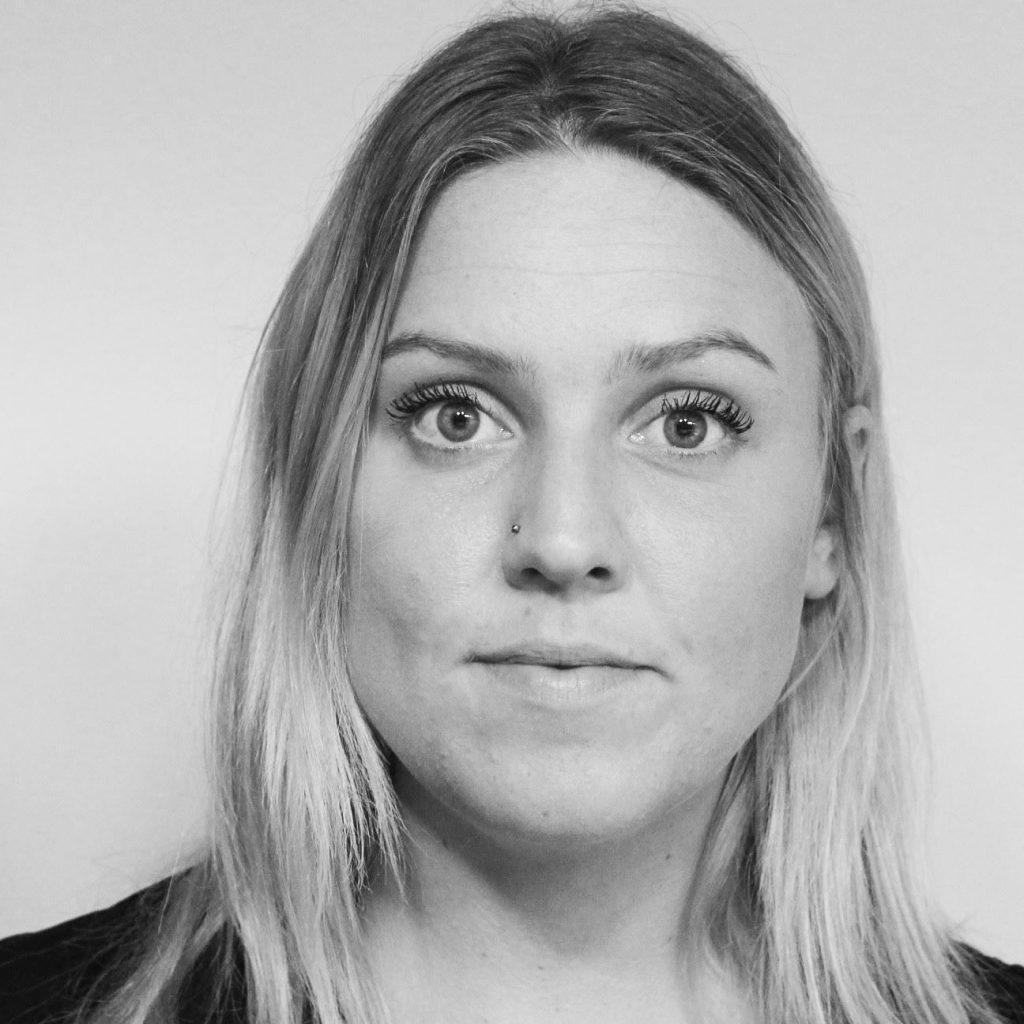 Lina Lagerman