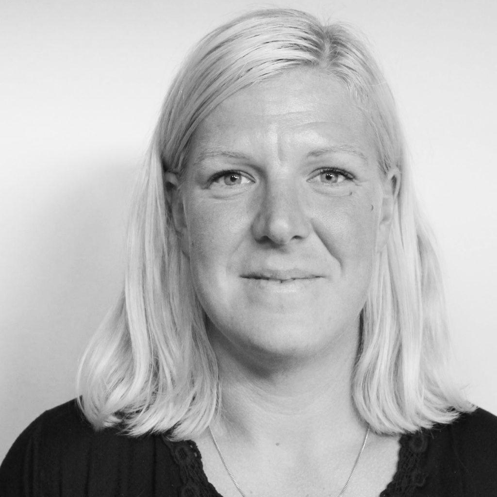 Sofie Albäck Nilsson