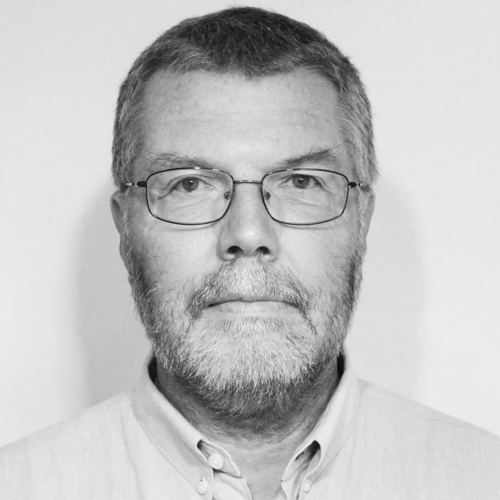 Thomas Fransson
