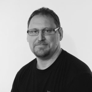Mats Alm, lärare