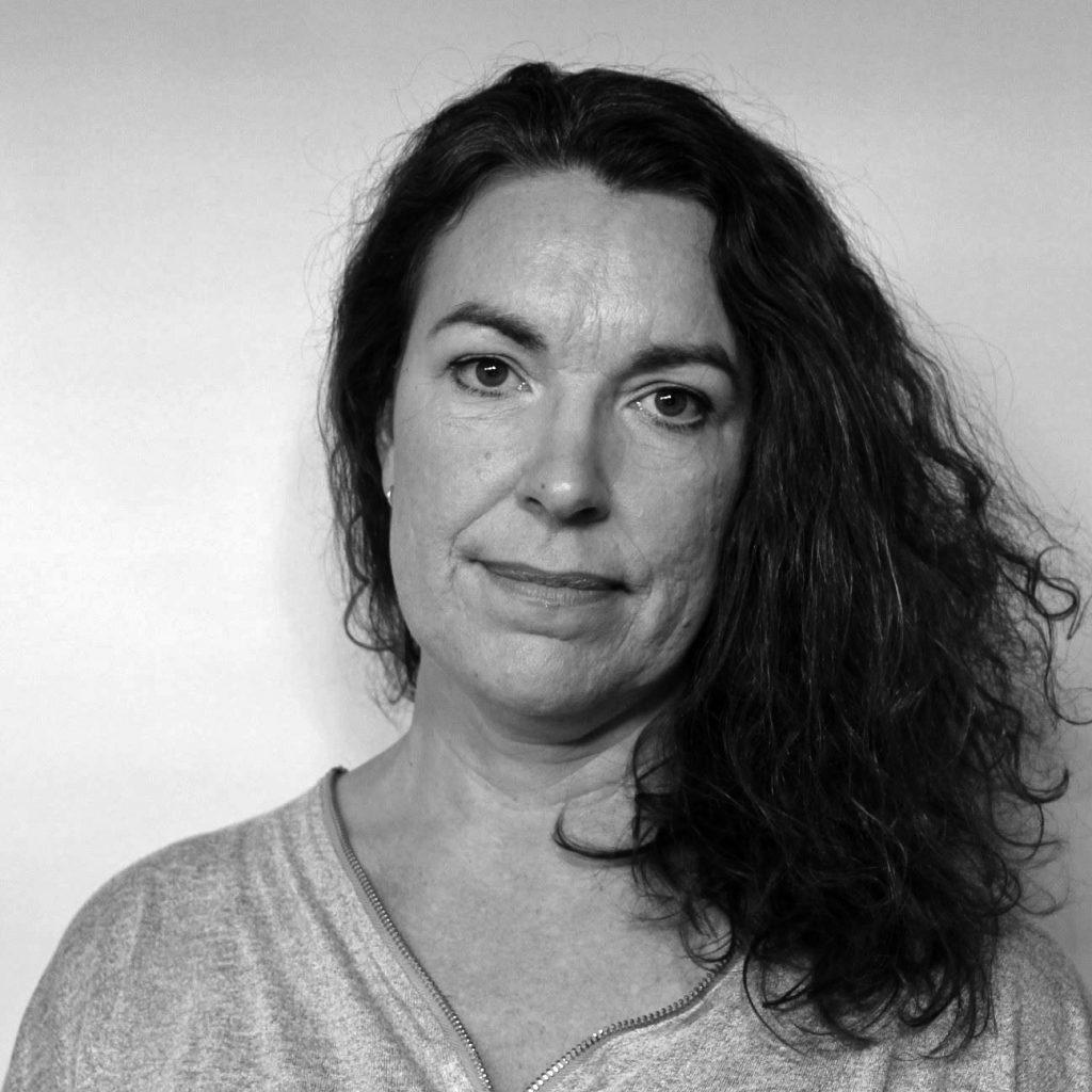 Nina Ringström