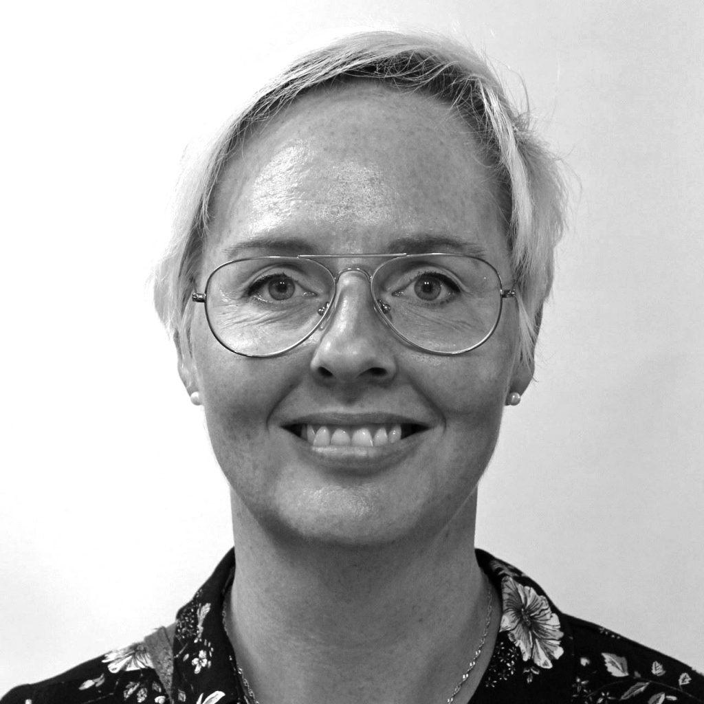 Charlotta Lindberg