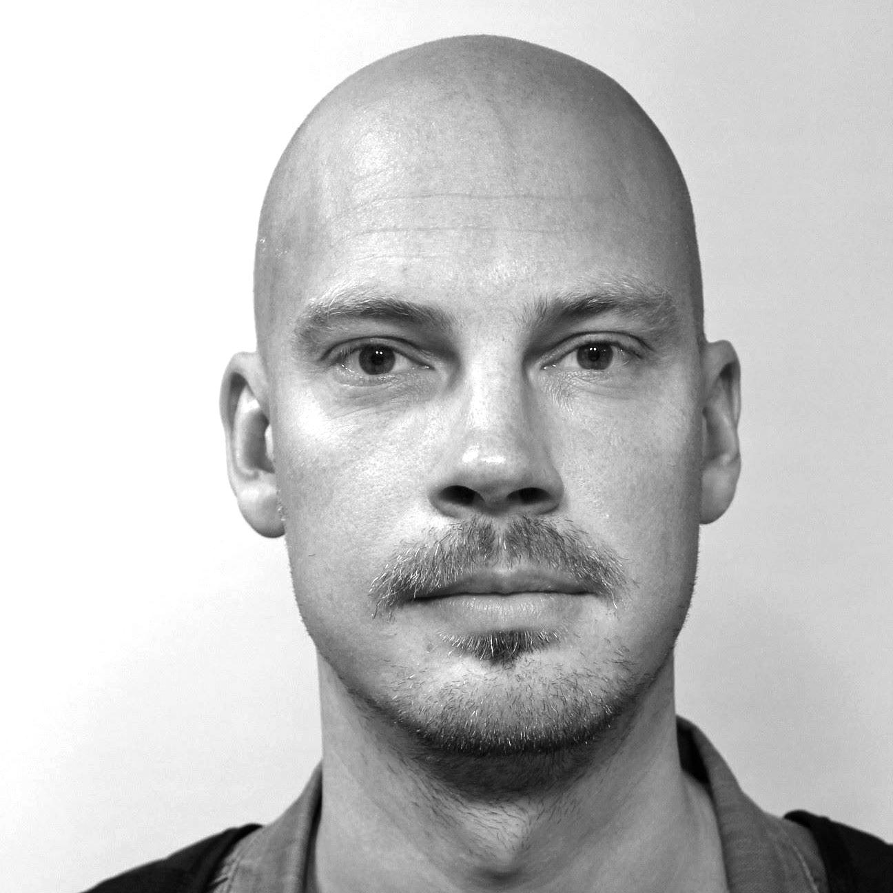 Borgström, Johan