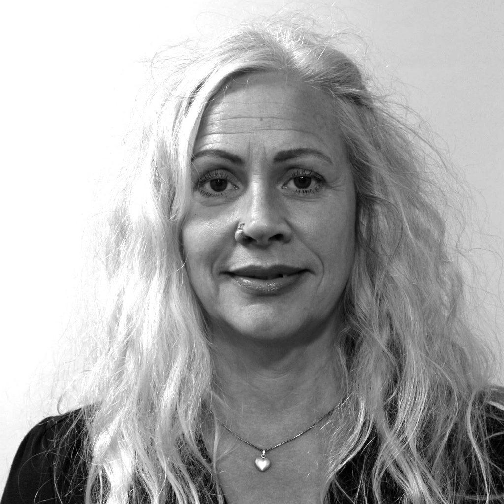 Lisa Fjellman