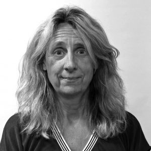 Maria Hallberg