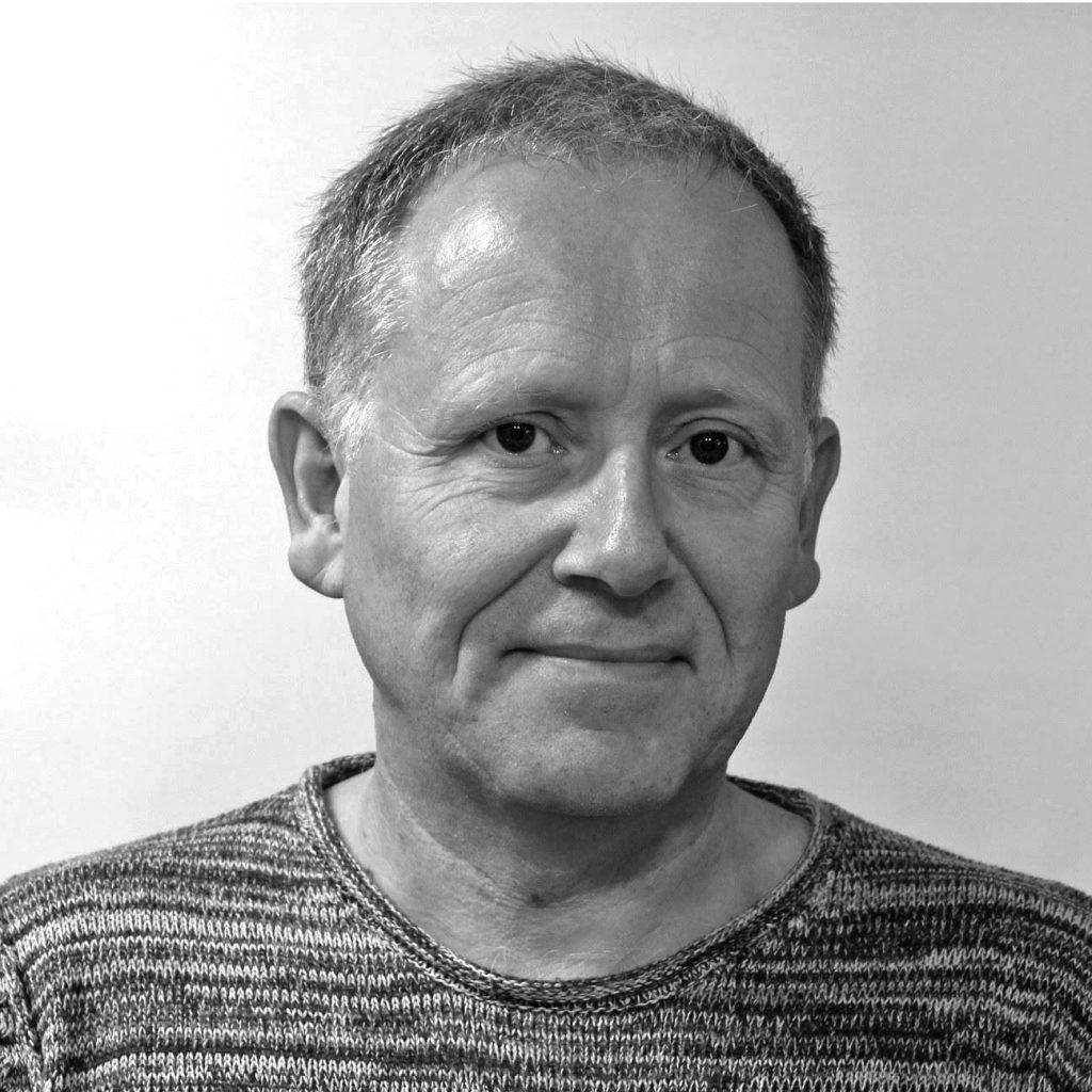 Ulf Evaldsson