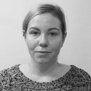 Sara Keela Österholm