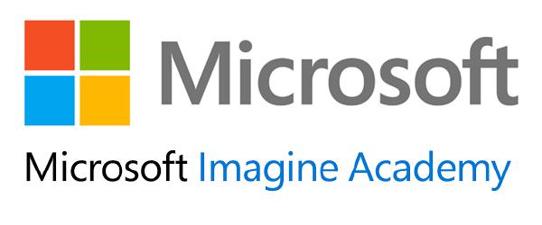 Microsoft imagine academy logo 2