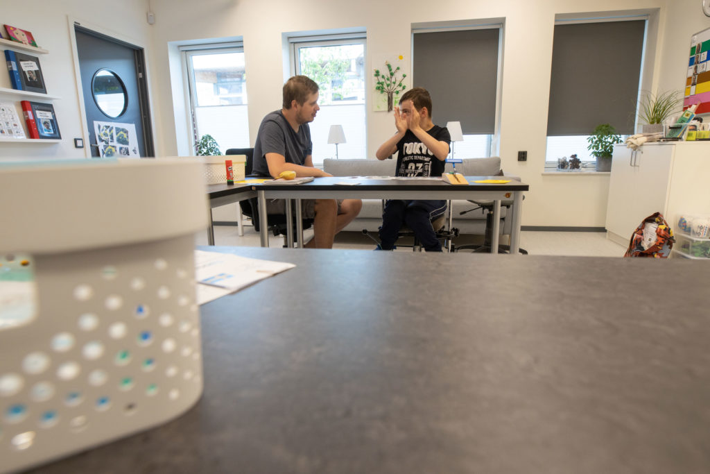 Ystad Gymnasium Gysär individuella programmet