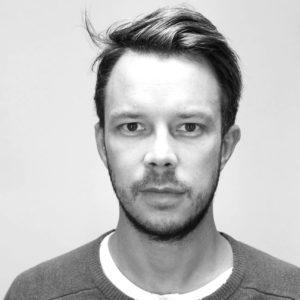 Nils Bergqvist