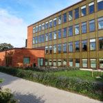 Ystad Gymnasium Park-2020