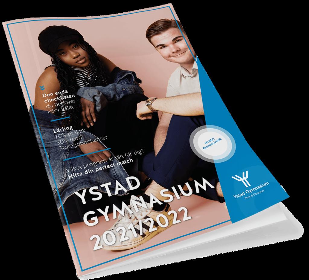 Ystad-Gymnasium-Magazine-2021-2022