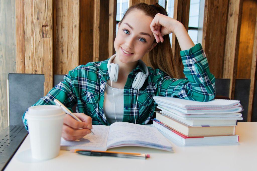 Elevhälsa studera