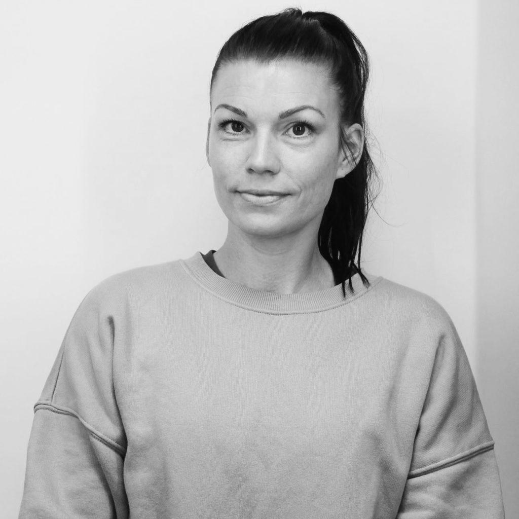 Andrea Johanesson